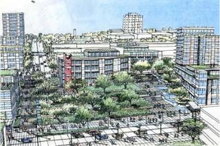 UW Tacoma Master Plan, 2008