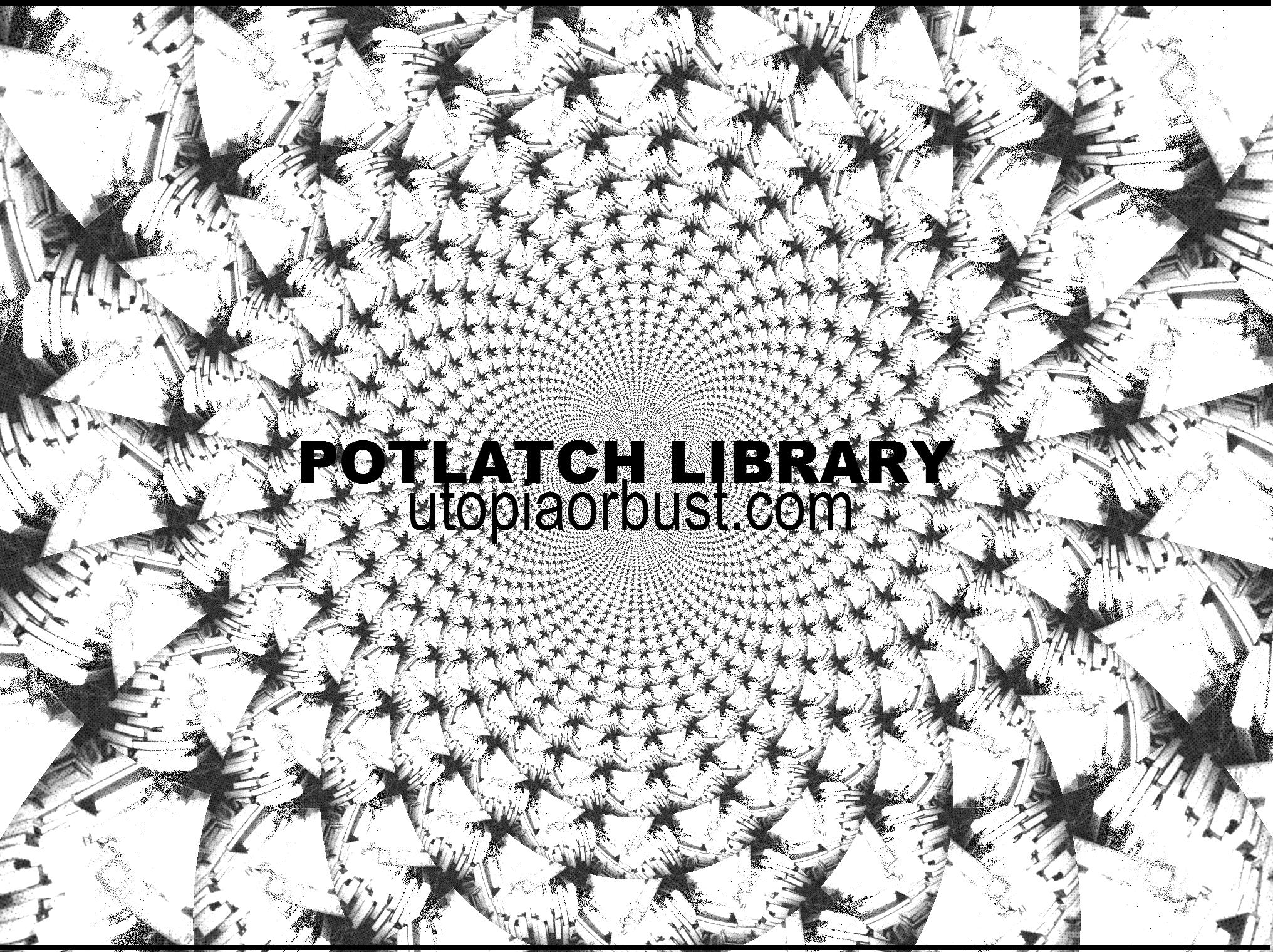 POTLATCH LIBRARY